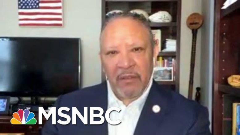National Urban League President Calls For Arrest Of Officers | Morning Joe | MSNBC 1