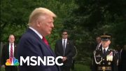 Why Trump Is 'Losing To Mother Nature' On Coronavirus | The Beat With Ari Melber | MSNBC 3