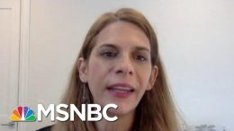 Coping With Mental Health During The Pandemic | Morning Joe | MSNBC 3