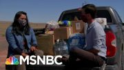 Navajo Nation Struggling To Cope With Worst-In-The-Country Outbreak | Hallie Jackson | MSNBC 4