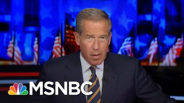 Watch The 11th Hour With Brian Williams Highlights: May 26 | MSNBC 6
