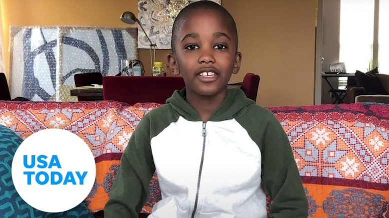 Kids share how they're coping during COVID-19   Coronavirus Chronicles 1