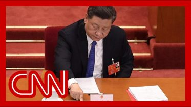 China approves decision to enact Hong Kong national security law 10