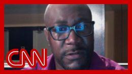 George Floyd's brother: I'm tired of seeing black men die 6