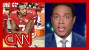 Lemon on Floyd's death: This is why Kaepernick took a knee 2