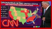 New coronavirus cases climb in Southeast states that reopened 2