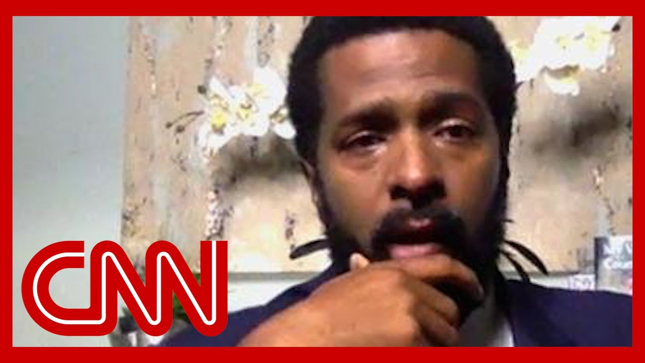 CNN commentator tears up over George Floyd's death: It's hard to be black in this country 6