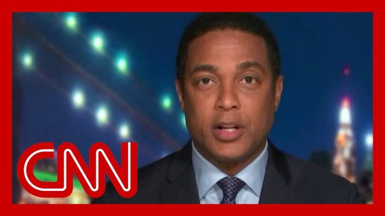 'Is this a joke?' See Don Lemon's reaction to FBI's request 1