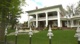 Take a look at this historic Edmonton mansion that hit the Canadian real estate market 5