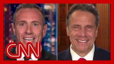 Chris Cuomo jokes with his governor brother: You're single and ready to mingle 6
