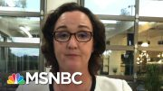 Rep. Porter On Why Unemployment Is Disproportionally Hitting Single Mothers | The Last Word | MSNBC 2