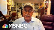 Kushner 'Doesn't Know What The Hell He's Talking About' Com. Of Katrina Task Force | All In | MSNBC 3
