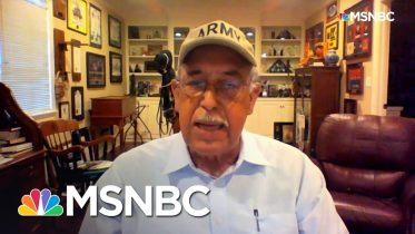 Kushner 'Doesn't Know What The Hell He's Talking About' Com. Of Katrina Task Force | All In | MSNBC 6