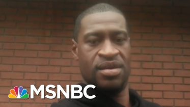 Ilhan Omar: 'No Way To Justify' Police Response To Floyd's Death Protests | Hallie Jackson | MSNBC 6