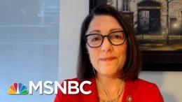 Congresswoman Proposes Expanding Payroll Tax Credit   Morning Joe   MSNBC 9