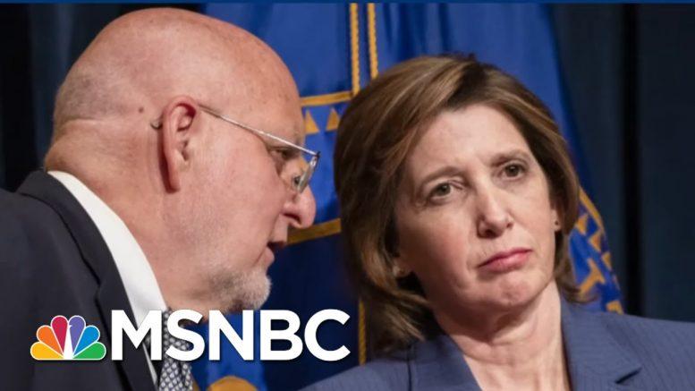 Exposed: Hear The Prophetic CDC Prediction Trump Ignored – Before Coronavirus Shut Down America 1