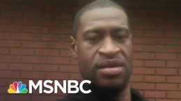 'Haunted': Minnesota Attorney General Responds To Death And Investigation Of George Floyd | MSNBC 3