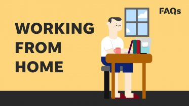 Is working from home the new normal? | Just The FAQs 6