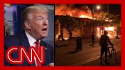 Trump tweets on protests: 'When the looting starts, the shooting starts' 2