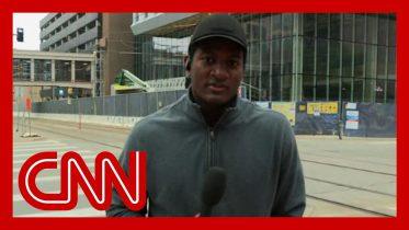CNN reporter Omar Jimenez released from police custody 6