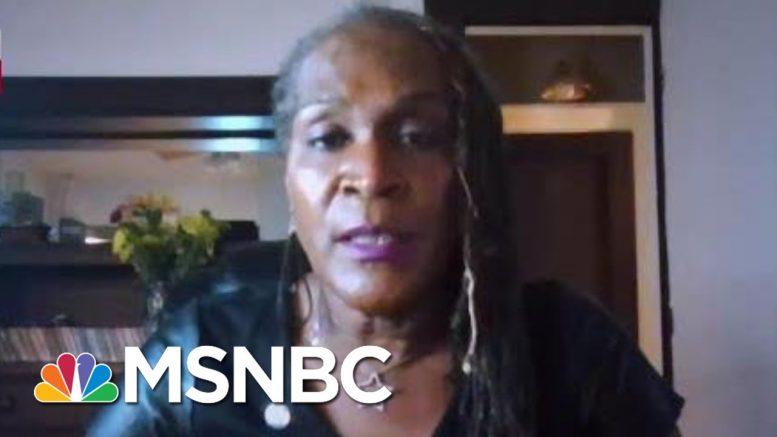 'We're Reeling. We're In Deep Pain.': Minneapolis City Council VP | Rachel Maddow | MSNBC 1