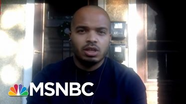 What You Need To Know About The Protests Against George Floyd's Death | MSNBC 6