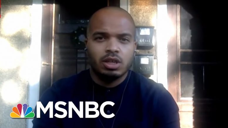 What You Need To Know About The Protests Against George Floyd's Death | MSNBC 1