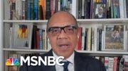 Eugene Robinson: I Am Sick Of Having This Conversation   Morning Joe   MSNBC 3