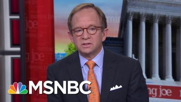 Rattner: Double-Digit Unemployment Likely In November | Morning Joe | MSNBC 6