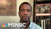 Carter To Protesters: Channel Efforts Into Building 'Stronger Future For Our Children' | MSNBC 4
