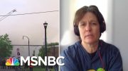 Kara Swisher: 'Official White House Twitter Handle Is Being Used To Troll' | Stephanie Ruhle | MSNBC 4