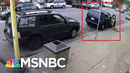 Piecing Together The Moments Before Floyd's Death | MSNBC 7