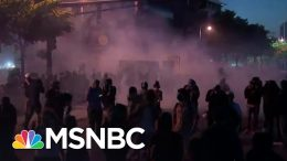 Scenes Out Of Minneapolis: 'Black America Feels Like It Cannot Breathe' | MSNBC 6