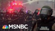 Fmr. Baltimore Mayor To Minneapolis Mayor: 'Lean On' Your Community | MSNBC 4