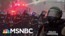 Fmr. Baltimore Mayor To Minneapolis Mayor: 'Lean On' Your Community | MSNBC 9