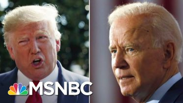 Americans Need Presidents To Feel Their Pain | Deadline | MSNBC 6