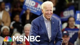 Joe Biden: 'More Than One African-American Woman' Being Considered For VP | MTP Daily | MSNBC 6