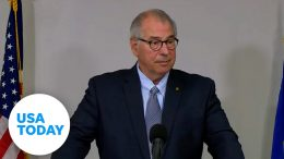 Hennepin County Attorney Mike Freeman gives update in George Floyd case | USA TODAY 6