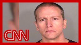 Ex-police officer Derek Chauvin charged with third-degree murder 4