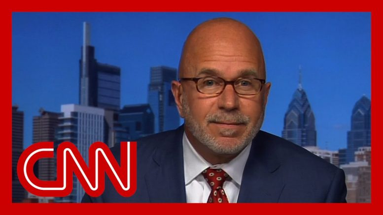 Smerconish: The toughest test is yet to come 1