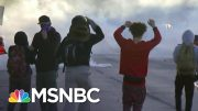 Protests Persist After Arrest Of Officer Involved In George Floyd Killing | The 11th Hour | MSNBC 2