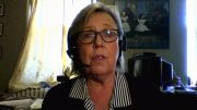 "Green Party's Elizabeth May declares that ""oil is dead"" 5"