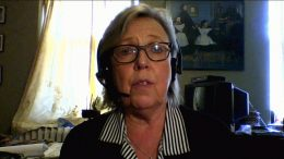 "Green Party's Elizabeth May declares that ""oil is dead"" 1"