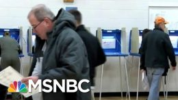 Why Election Officials Are Concerned For November | Morning Joe | MSNBC 6