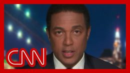 Don Lemon calls out Hollywood elite: Where are you during protests? 3