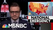 Chris Hayes On What A Swift Response Means In A Pandemic | All In | MSNBC 3