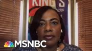 """Rev. Bernice King: """"It's Time To Do The Work' On Ending Systemic Racism 