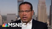 Minnesota Attorney General: 'These Cases Are Tougher Than You Might Imagine' | MSNBC 4