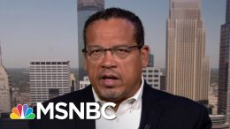 Minnesota Attorney General: 'These Cases Are Tougher Than You Might Imagine' | MSNBC 2