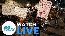 Protests continue across the country over George Floyd's death (LIVE) | USA TODAY 8